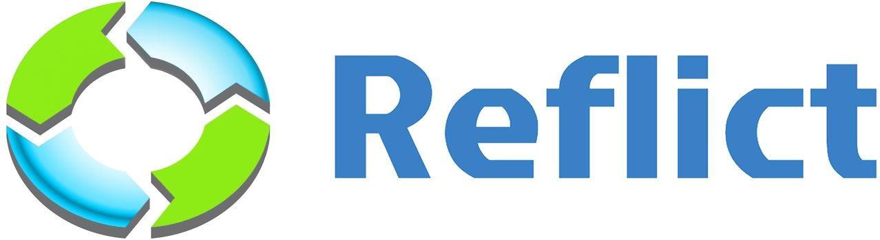 Reflict Logo